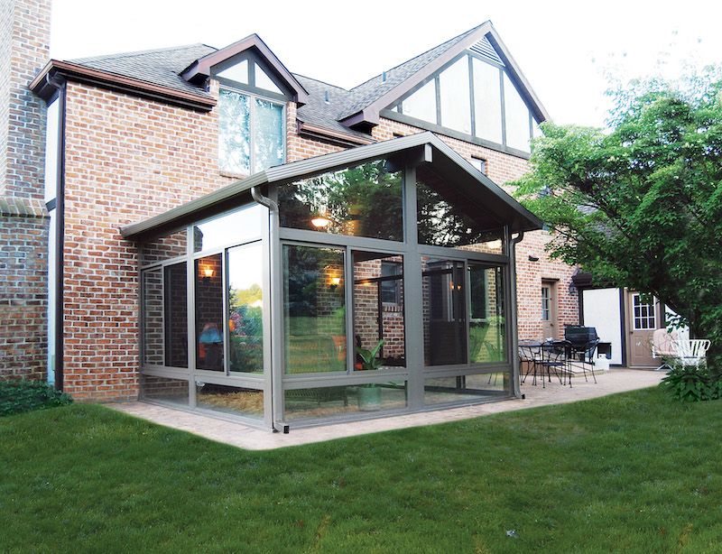 earthstone sunroom in st. louis